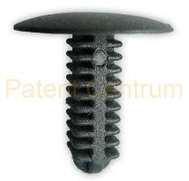 04-100  Honda kárpit patent. Gyári cikkszám:  90666-Sa7-003Zw