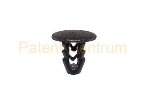 05-011   ALFA, FIAT, LANCIA,  belsőburkolat patent,  Furat: 7 mm,  Gyári cikkszám: 14591687