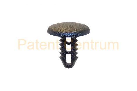 05-046   FIAT, ALFA ROMEO, IVECO, LANCIA belsőburkolat rögzítő patent,  Furat: 6 mm,   Gyári cikkszám: 60507513, 98428946
