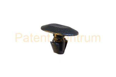 06-009    PEUGEOT 307, 407, 607 CITROEN XSARA C4 ajtó gumiszegély rögzítő patent Furat: 5-5,5 mm. Gyári cikkszám: 7701044547, 6990EO, 9619769080
