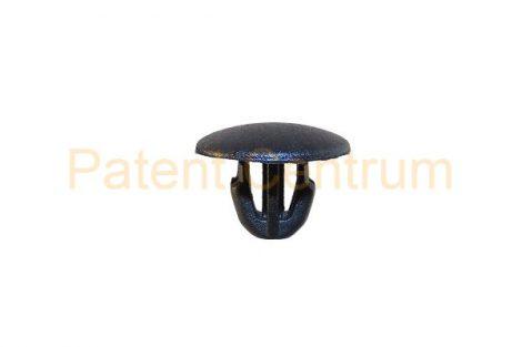 06-014     FIAT PUNTO, BRAVA, BRAVO motorháztető gumiszegély rögzítő patent Furat: 6-6,5 mm.  Gyári cikkszám: FIAT:7768047