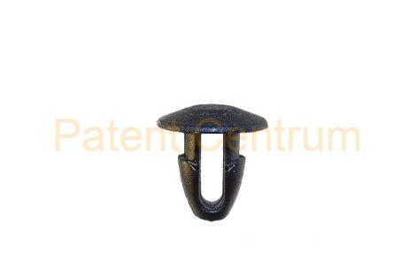 06-030   FIAT DUCATO ajtó gumiszegély rögzítő patent.    Gyári cikkszám: 1303887670, 5926008