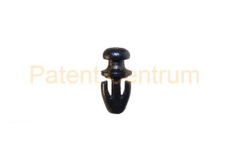 06-035   FORD MONDEO küszöbgumiszegély rögzítő patent.  Gyári cikkszám: 1042065