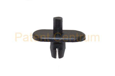 06-054    VOLKSWAGEN, AUDI 80 gumiszegély rögzítő patent.  Gyári cikkszám: 811807447