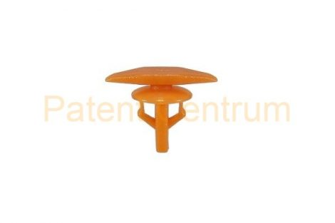 06-059   HONDA  ajtó kéder rögzítő patent.   Gyári cikkszám: 91530-SP1-003