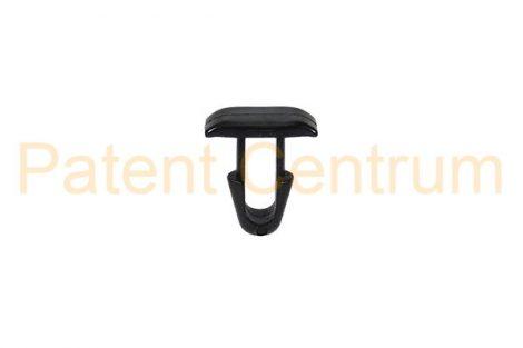 06-062   TOYOTA   gumi szegély rögzítő patent. Gyári cikkszám:  90467-08101