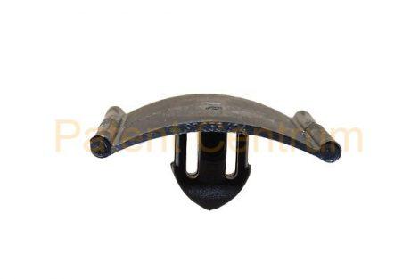 07-010   OPEL géptető szigetelés rögzítő patent Furat: 7 mm.   Gyári cikkszám: 90355604, 991162488,  1162488200