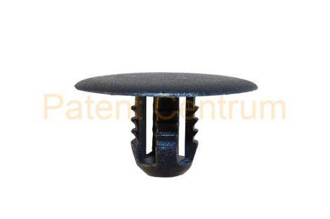 07-012   FORD géptető szigetelés, raktér borítás  patent.  Furat: 8 mm.  Gyári cikkszám: 6448410, 6678518