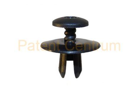 07-014   BMW géptető szigetelés patent.  Furat: 7 mm. Gyári cikkszám: 51481915964