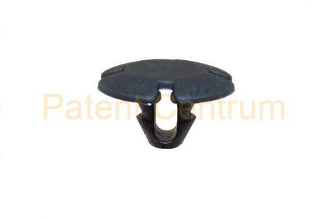 07-015    ALFA géptető szigetelés patent.  Furat: 6,5 mm.  Gyári cikkszám: 60507096