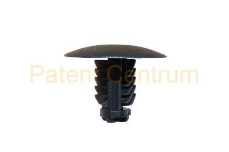 07-016    FIAT, ALFA, LANCIA géptető szigetelés patent.  Furat: 6,5 mm.  Gyári cikkszám: 735266957