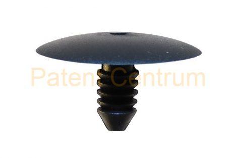 07-025    FORD  géptető szigetelés patent.  Furat: 7 mm.   Gyári cikkszám:  357863119