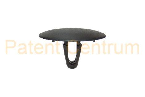 07-033   TOYOTA  géptető szigetelés patent.  Furat: 7 mm.  Gyári cikkszám: 90467-09004, 90467-09004-01