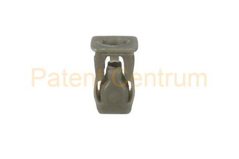 08-001   ALFA, FIAT, LANCIA IVECO univerzális Furat: 7*7 mm,  Gyári cikkszám: 14202580, 14202685, 17891780
