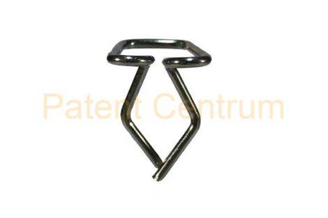 09-026 FIAT 500 díszléc patent.