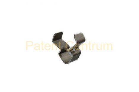 09-030   HONDA fém patent. Külső átmérő: 5*11 mm
