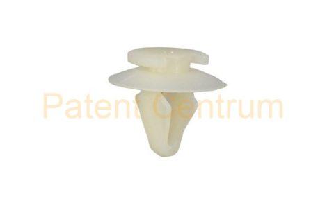 10-011  VOLKSWAGEN  POLO, LT, SIROCCO AUDI 80  ajtókárpit patent, furat: 9 mm,   Gyári cikkszám: 171807249A