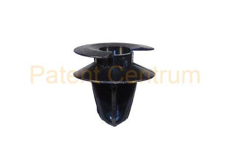 10-044   OPEL A' CORSA, KADETT ajtókárpit rögzítő patent Furat: 8 mm, Gyári cikkszám: 2240582