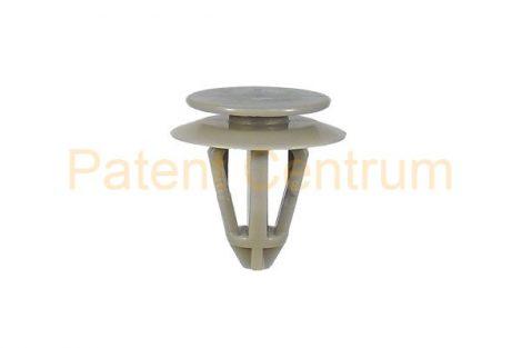 10-052   MERCEDES, kárpit patent, Furat: 8,5 mm,  Gyári cikkszám: 0009905792