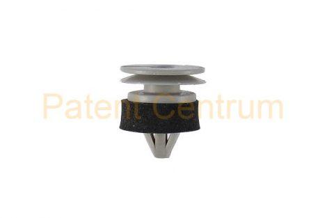 10-055   AUDI A6, RS6, 2008 ajtókárpit patent, Gyári cikkszám: 4F0831719