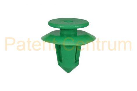 10-064  MERCEDES VITO ajtókárpit patent,  Furat: 8,5 mm, Gyári cikkszám: A0009912771