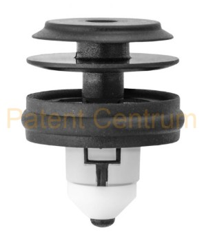 10-091  BMW  ajtókárpit patent X5, X6, X7. Gyári cikkszám: 51417325082