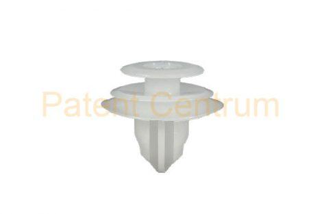10-106  TOYOTA Corolla, LEXUS hátsóajtó patent,  Furat: 9 mm,  Gyári cikkszám: 9046710167