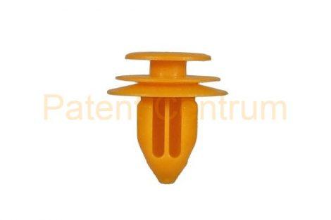 10-117  HONDA,  Furat: 9 mm,  Gyári cikkszám: 90602-SAA-003