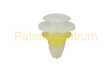 10-118   NISSAN,  Furat: 8,5 mm,  Gyári cikkszám: 67771-22020