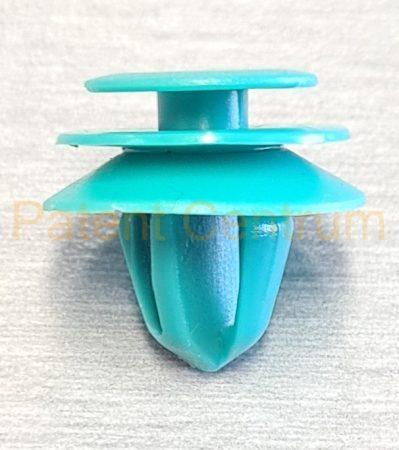 10-130  Hyundai, Kia ajtókárpit patent.  Gyári cikkszám: 823152W000