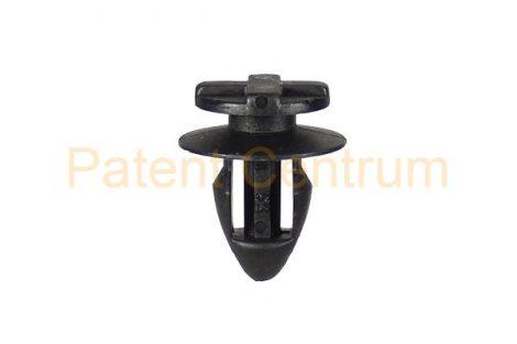 10-205   RENAULT LAGUNA, NEVADA, SAFRANCE,  ajtókárpit rögzítő patent Furat: 7,5 mm, Gyári cikkszám: 7703077345