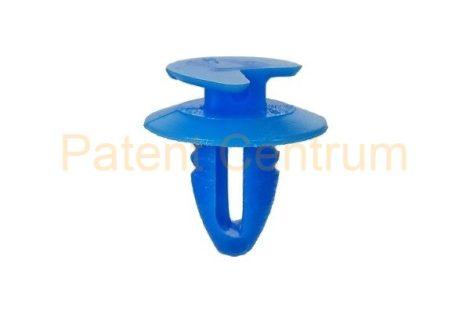 10-304   FIAT,  ALFA, LANCIA,  ajtókárpit rögzítő patent Furat: 8 mm,  Gyári cikkszám: FIAT:14188282, LANCIA:46306526,  ALFA:60507749