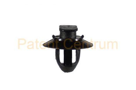 10-310    FIAT ajtókárpit rögzítő patent,   Furat: 8,5 mm, Gyári cikkszám: 7538675