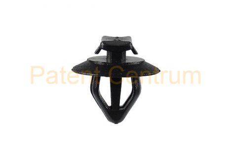 10-311   ALFA, FIAT, LANCIA ajtókárpit rögzítő patent,   Furat: 8,5 mm,   Gyári cikkszám: 14191180,  14191187