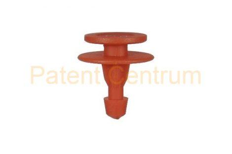 10-329   GRANDE PUNTO ajtókárpit rögzítő patent,  Gyári cikkszám: 71749917