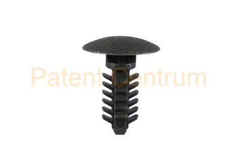 10-331    FIAT DOBLO ajtókárpit patent,   Furat: 6,5 mm,  Gyári cikkszám: 735366395, 735293927