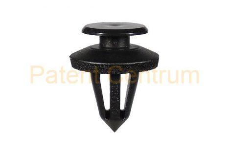 10-336   FIAT PANDA 2003-ig, GRANDE PUNTO,  ALFA ROMEO,   ajtókárpit patent,  Furat: 9 mm,   Gyári cikkszám: FIAT: 46835626, ALFA: 71769495