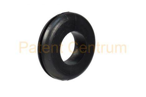11-017   Gumiátvezető   Furat: 18,5-19,5 mm Vezeték: 12,5 mm Lemeza. vast.: 1,6 mm