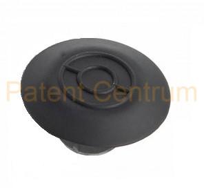 12-066  TOYOTA küszöb rögzítő patent. Gyári cikkszám: 76924-13020