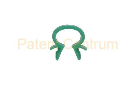 14-027   Omega vezetékrögzítő patent. Renault,  Peugeot,Mercedes, Ford,  Bmw, Alfa, Fiat, Lancia, Iveco.