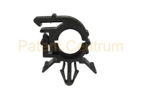 14-033  Vezetékrögzítő patent gégecsőhöz, GM, USA.  Gyári cikkszám: GM 8911497