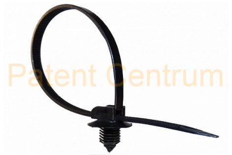 15-019 Kábelkötegelő, vezetékrögzítő patent, Renault.  Gyári cikkszám: 6980.99