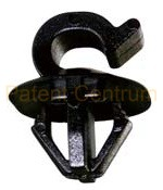 17-027  TOYOTA fékcső rögzítő patent.    Gyári cikkszám:90469-06005