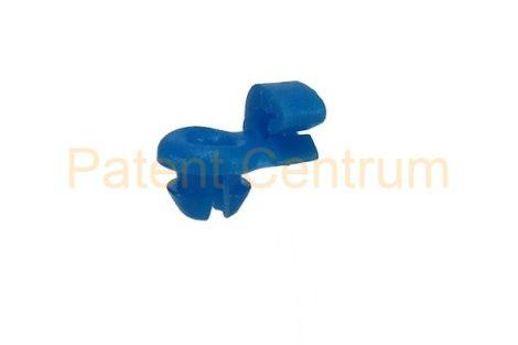 19-007   ALFA, FIAT LANCIA, IVECO zárrudazat rögzítő patent.  Furat: 6 mm.  Gyári cikkszám: 14578082