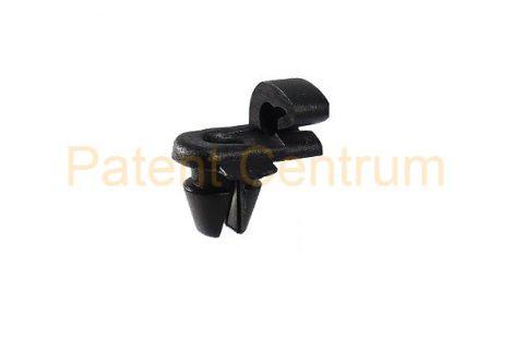 19-011    FIAT, PUNTO, PALIO zárrudazat rögzítő patent.  Furat: 9 mm.   Gyári cikkszám: 7743036