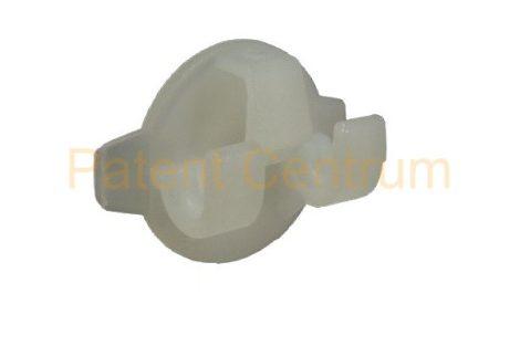 19-038    FIAT, ALFA, LANCIA rudazat rögzítő patent. Gyári cikkszám: 7769820