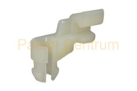 19-057    TOYOTA, LEXUS  zárrudazat rögzítő patent.   Gyári cikkszám: 69293-12030  Furat: 7,3 mm.