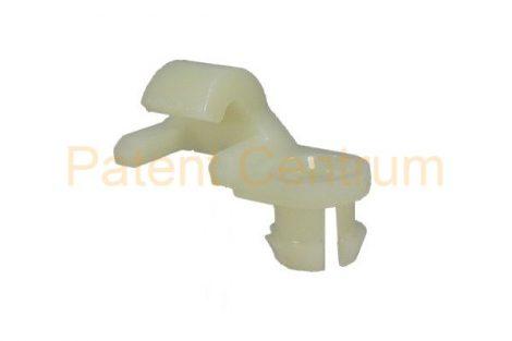 19-059  GM  zárrudazat rögzítő patent.   Furat: 7,5 mm.  Gyári cikkszám: 14037239, 15545178.