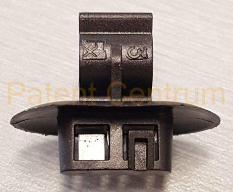 20-039 Citroen Xsara Picasso géptető kitámasztó pálca  patent.  Gyári cikkszám: 6993.A1,   6993A1