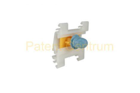 21-006   VOLKSWAGEN  PASSAT '98-tól díszléc patent.  Gyári cikkszám: 3A0-853-575